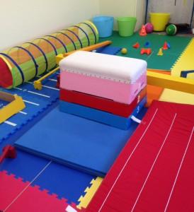 フィジパ教室写真(乳幼児)